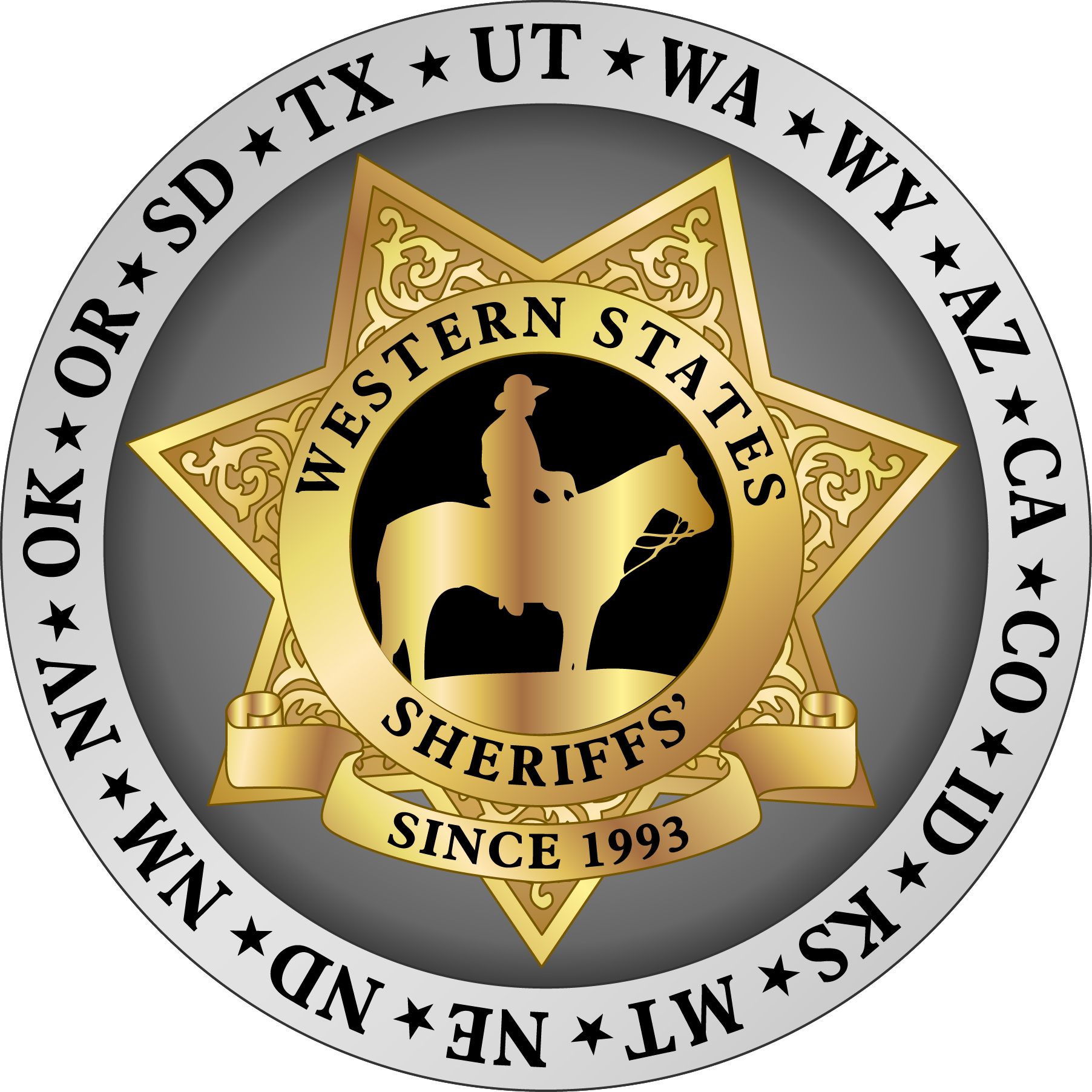 Western States Sheriffs' Association